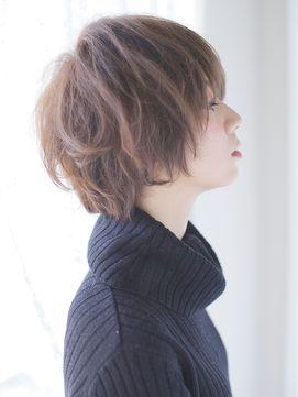 ojiko.【オジコ】 【ojiko.】大人可愛いクラシカルショートボブ
