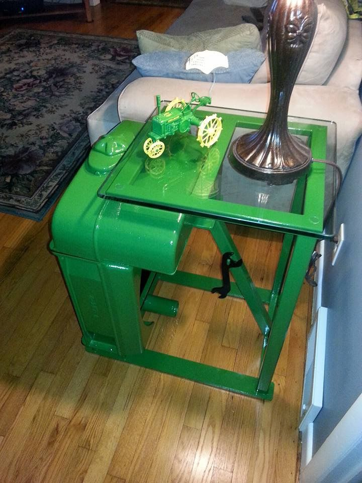 17 Best Images About Re Purposed Tractors Amp Machinery On