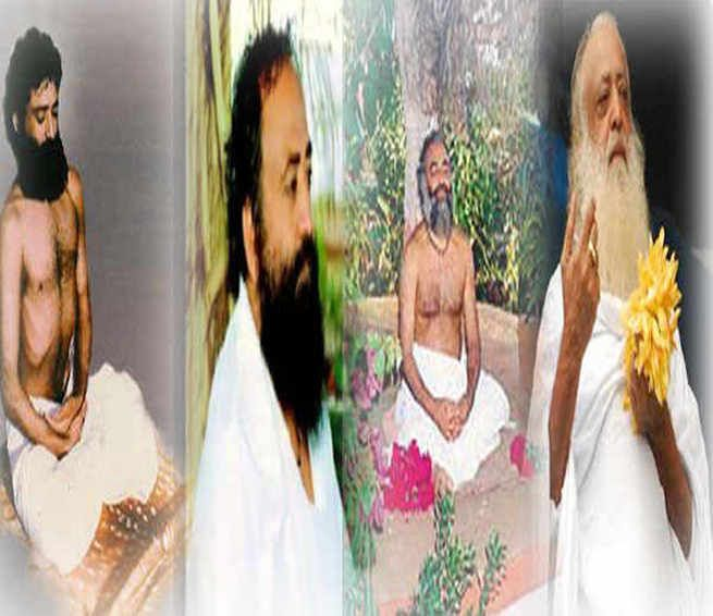 Asaram used to read Kamasutra every night! Looking for latest breaking news and national news in English then you are at the right place. Daily Bhaskar is a online English newspaper which provides all latest breaking news, news in English, National news in English, news in India in English and online news in English visit http://daily.bhaskar.com/national/