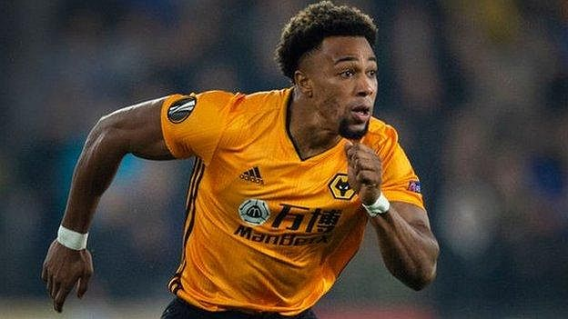 Adama Traore Wolves Winger Selected In Spain Squad Despite Mali Speculation