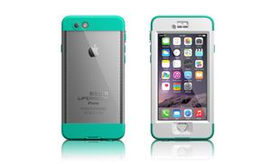 LifeProof Nuud WaterProof iPhone 6 Case