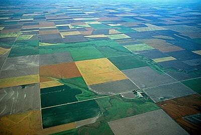 Kansas .... patchwork!