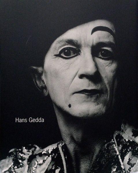 Hans Gedda - Det tredje ögat