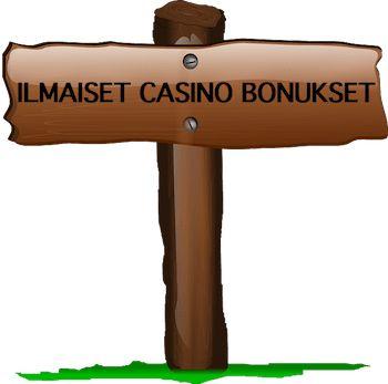 Bonus ilman talletusta on meidän suosikki bonus. Vaikka muutkin kasinot vaativat rahaa saadaksen bonuksia tässä tapauksessa sinun ei tarvitse tuhlata rahaa olenkaan koska kasino tarjoa sinulle bonus ilman talletusta! Oletko miettinyt, miten se toimii? Valitse tämä sivu oppiaksi!