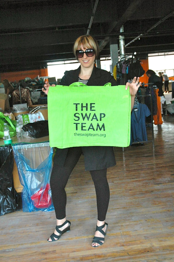 @girl_tm Our amazing founder @swap_team during Montreal lookbook photoshoot.