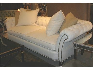 Shop For Hickory White Furniture Outlet Special Order Sofa By Hickory  White, And Other Living Room Sofas At Goods Discount Furniture Stores In  North ...