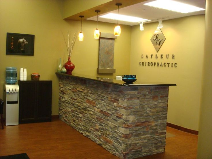 Reception Area   IOWA GOLF DOCTORS | Clinic | Pinterest | Reception Areas,  Iowa And Reception Desks