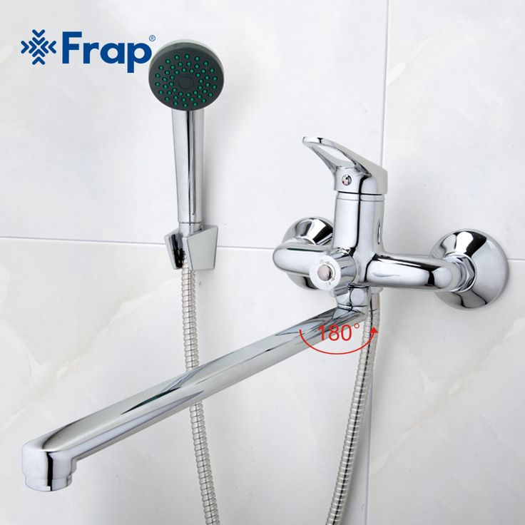 # Discount Price Frap Bathroom Mixer 40cm stainless steel long nose outlet brass shower faucet F2213  [VdBZceMt] Black Friday Frap Bathroom Mixer 40cm stainless steel long nose outlet brass shower faucet F2213  [HFTAoye] Cyber Monday [ebGicN]