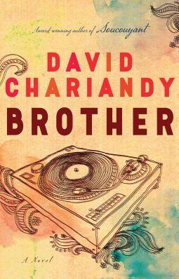 Nominated for the ROgers Writers' Trust Award for Fiction.  On growing up black in Scarborough.  Read the interview with the author at Quill and Quire: https://quillandquire.com/authors/david-chariandy-on-his-much-anticipated-new-novel-brother/