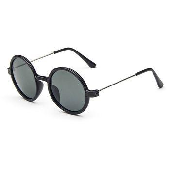 Fashion new arrival retro steam punk sunglasses brand designer men women sunglasses UV400