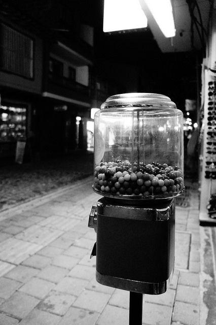 Máquina de dulces