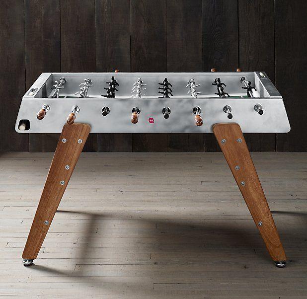 Foosball Table 01