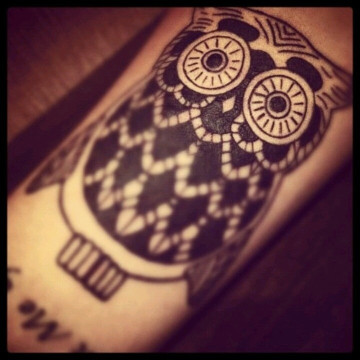 Stunned owl: Hipster Tattoo, Tattoo Ideas, Owltattoo, Body Art, Tatoo, Owls, Owl Tattoos, Ink