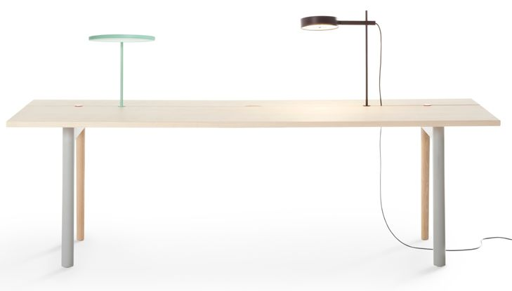 max design Offset table