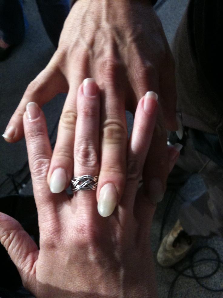 John Butler's nails vs my nails.  He won - but mine were real ;)  He picks guitars - I ... pick ... nits?: John Butler, Pick Guitar, I Pick, Merch Ideas, People Talk, Butler Nails