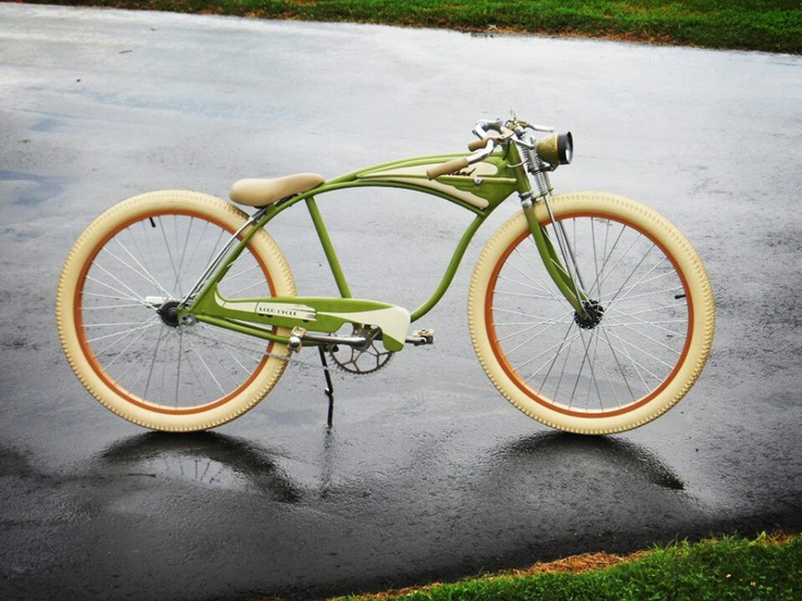 images  eletric motorized bicycles retro vintage modern  pinterest