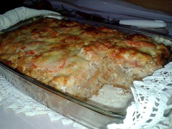 Laktató főétel ebédre, vagy vacsorára. Ezzel az étellel nem lehet betelni! Hozzávalók:  1 kg savanyú káposzta 50 dkg darált sertéshús 20 dkg...