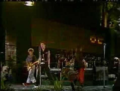 Lady Pank - Zamki na piasku [08] Sopot 1985