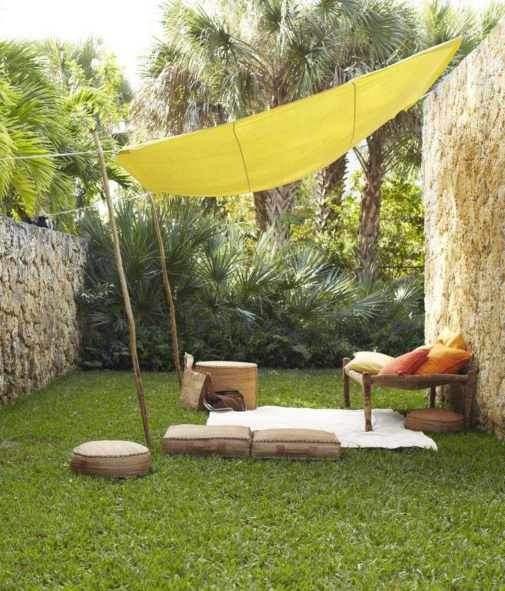85 mejores im genes sobre patios y jardines en pinterest for Plantas y jardines