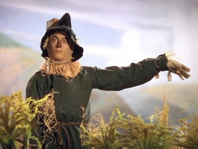 The Scarecrow The Wizard Of Oz 1939 Is It This Way