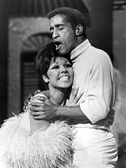 Actors interracial marriages list sammy davis
