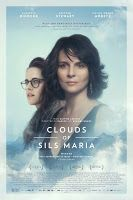 On-the-Run Movies: CLOUDS OF SILS MARIA (2014)