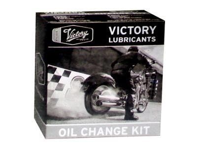 Victory Oil Change Kit >>> Click on the image for additional details.