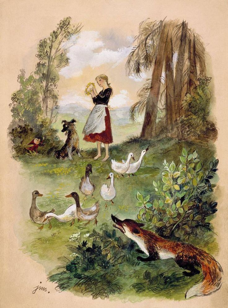 Hans Christian Andersen, Baśnie, Ilustracje: Jan Marcin Szancer