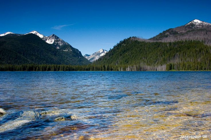 28 best images about special places on pinterest lakes for Best fishing in idaho
