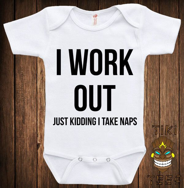 25  Best Ideas about Funny Baby Clothes on Pinterest | Baby boy ...