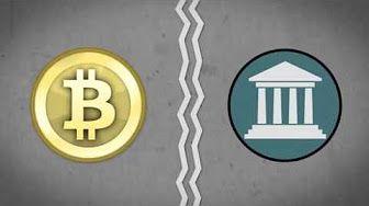 Que son las criptomonedas - Historia de Bitcoin en español
