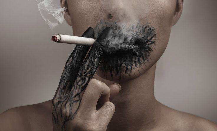 3 enfermedades derivadas del tabaquismo