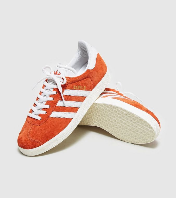 adidas Originals Gazelle Women's - find out more on our site. Find the  freshest in trainers and clothing online now.