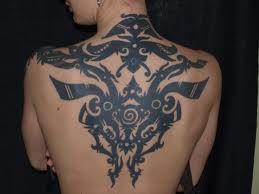 Dayak tattoo #borneo #tattoos
