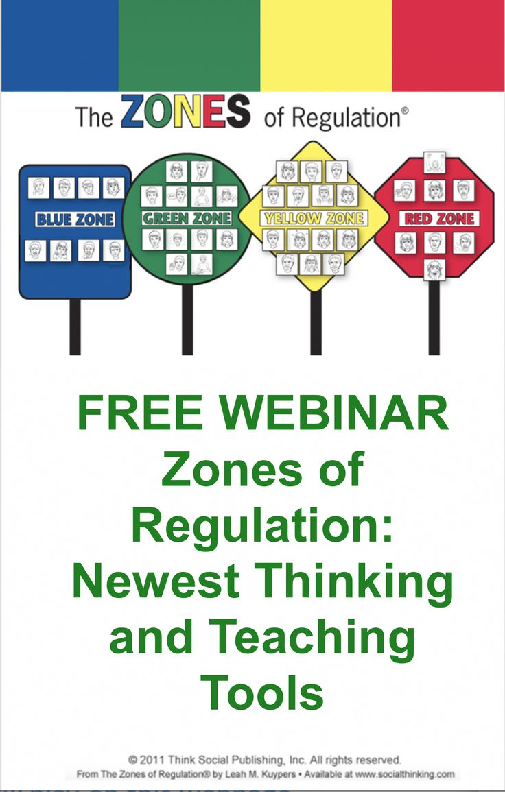 17 best the zones of regulation images on pinterest zones of two powerful innovators in the areas of emotional control sensory regulation and executive functioning join forces to discuss the latest thinking around fandeluxe Gallery