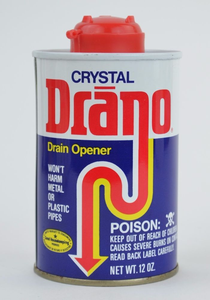 Best 25 Drain Openers Ideas On Pinterest How To Clean