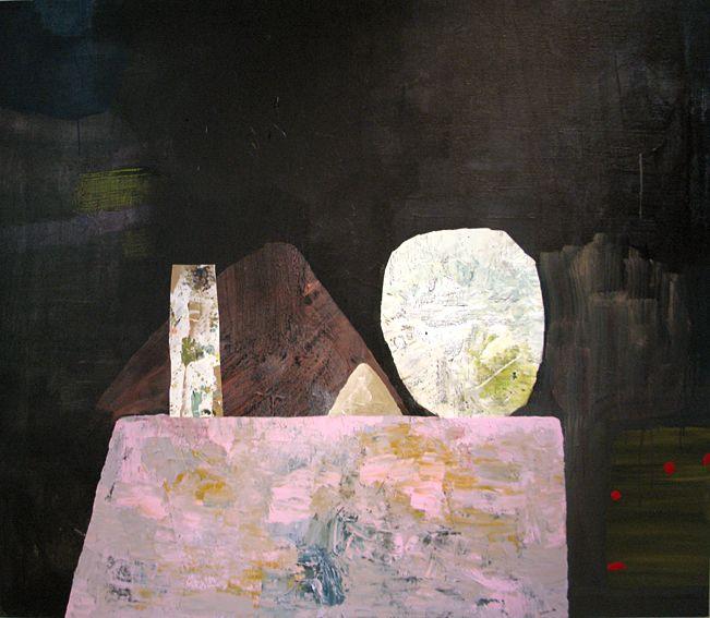 // Jenni Rope,Three things (2011)