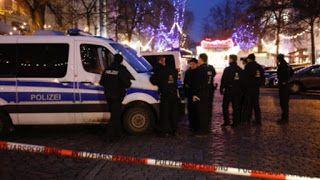 EΛΛΗΝΙΚΗ ΔΡΑΣΗ: Γερμανία: Εξουδετερώθηκε εκρηκτικός μηχανισμός κον...