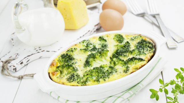 Božská večera z tukožrútskej brokolice zasýti a neublíži figúre: Toto jedlo budete variť stále dookola! | Casprezeny.sk