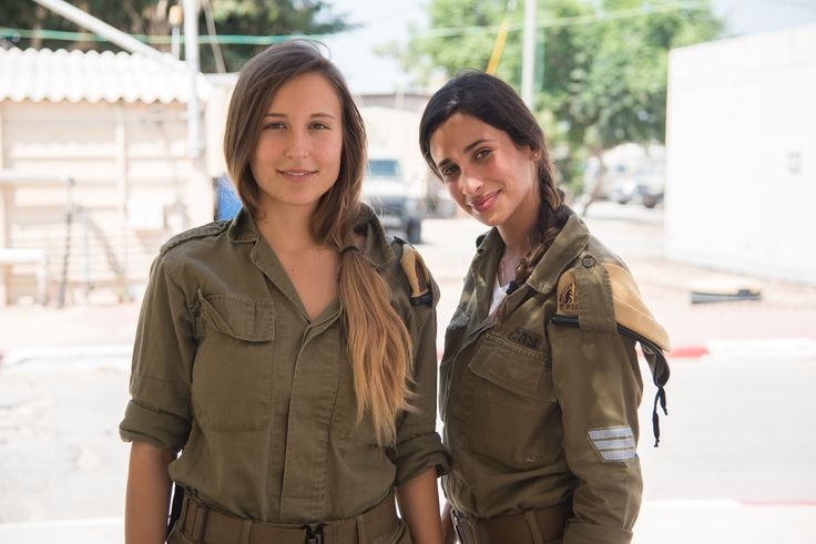 Women of the IDF | Being a field observer means having