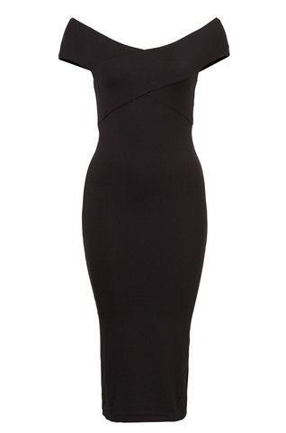 Bond Dress – KOOKAÏ