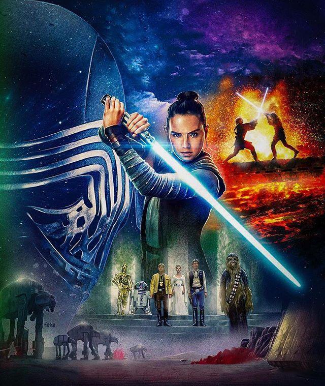 The Rise Of Skywalker Pop Up Book Cover Art Rey Starwars Thelastjedi In 2020 Star Wars Movies Posters Disney Star Wars Star Wars Wallpaper