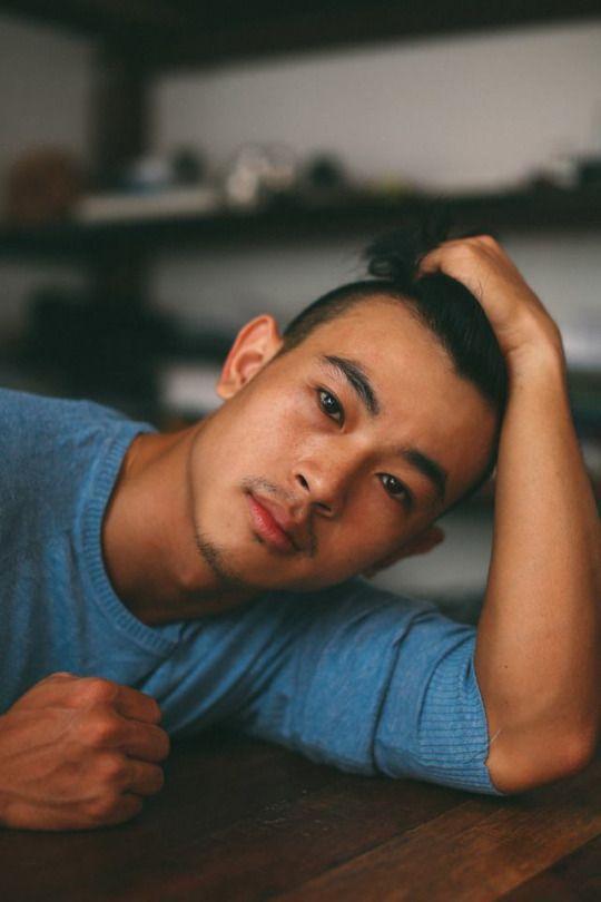 Men of Vietnam | Men of Color | Sexy asian men, Hot white ...
