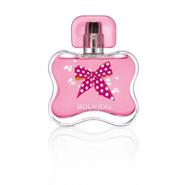 Glamour Fantasy parfum Bourjois #parfum #bourjois http://www.mabylone.com/glamour-fantasy.html
