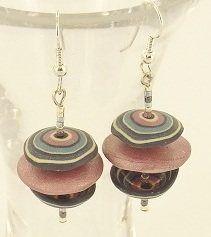 earrings - tutorial: Blog