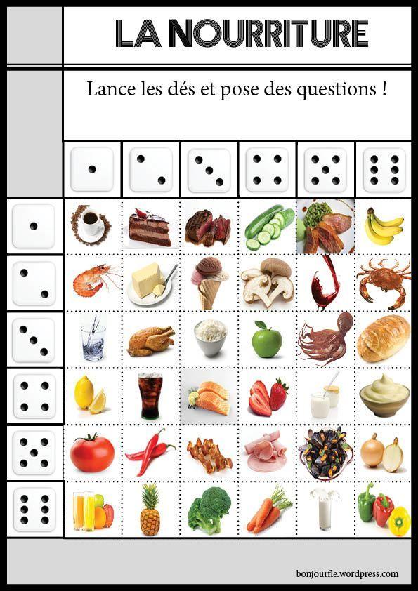 134 best images about s fruits et l gumes on pinterest - Vocabulaire cuisine allemand ...