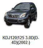 Toyota > Toyota 4x4 Parts > Toyota Land Cruiser Parts > KDJ120|125 3.0D(D-4D)(2002-)