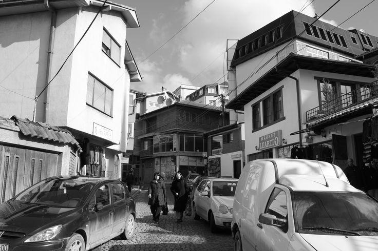 Prishtina - oldtown3