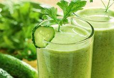 10 Receitas de Suco Detox para Emagrecer - Fazer Dieta Detox