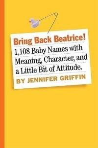 Expecting again? Find a unique name for your little one in this handy book.